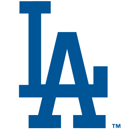 los angeles dodgers logo. Los Angeles Dodgers - Reorder